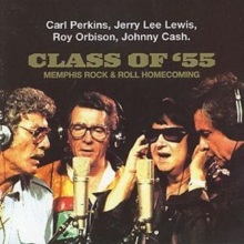 Class of '55: Memphis Rock & Roll Homecoming, CD / Album