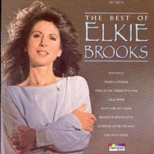 The Best Of Elkie Brooks, CD / Album