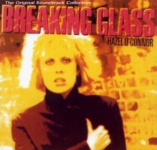 Breaking Glass: The Original Soundtrack Collection, CD / Album