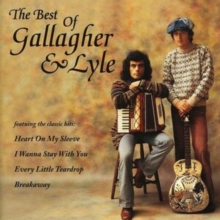 The Best Of Gallagher & Lyle, CD / Album