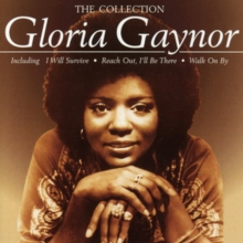 Gloria Gaynor The Collection: 18 Original Recordings, CD / Album