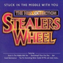 Stuck In The Middle With You: Hits Collection, CD / Album Cd