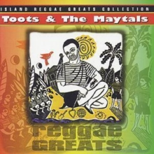 Reggae Greats, CD / Album