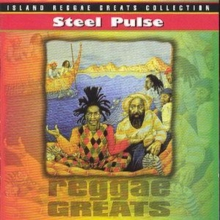 Reggae Greats: Island Reggae Greats Collection, CD / Album