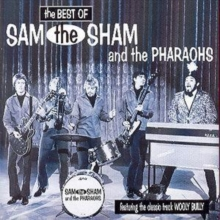 Best Of Sam The Sham & The Pharaohs, CD / Album Cd