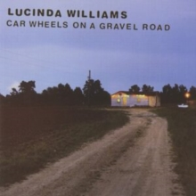 Car Wheels On A Gravel Road, CD / Album Cd