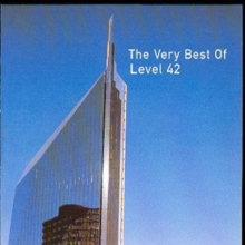 The Very Best Of Level 42, CD / Album