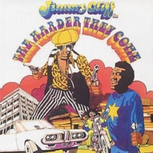 The Harder They Come: Jimmy Cliff In;ORIGINAL SOUNDTRACK RECORDING, CD / Album