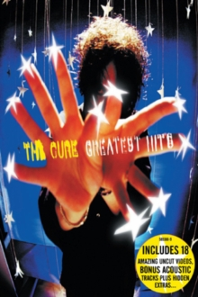 The Cure: Greatest Hits, DVD