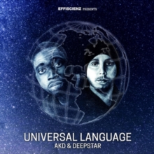 "Universal Language, Vinyl / 12"" Album"