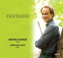 Fantaisie, CD / Album