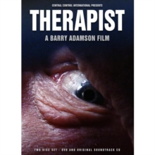 Therapist - A Barry Adamson Film, DVD