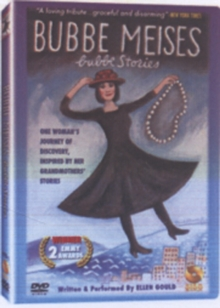 Bubbe Meises: Bubbe Stories, DVD  DVD
