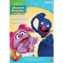 Shalom Sesame: Volume 10 - The Sticky Shofar, DVD