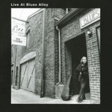 Live at Blues Alley, CD / Album