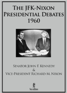 The JFK/Nixon Presidential Debates, DVD