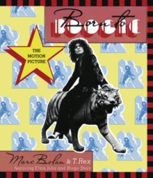 Marc Bolan and T.Rex: Born to Boogie, Blu-ray