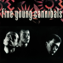 Fine Young Cannibals (Collector's Edition), CD / Album