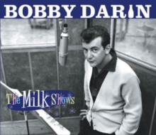 The Milk Shows, CD / Album