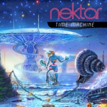 Time Machine, CD / Album