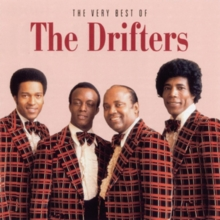 The Very Best of the Drifters, CD / Album
