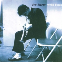 White Blues, CD / Album