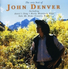 The Very Best Of John Denver, CD / Album