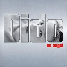 No Angel, CD / Album