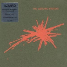 Bizarro, CD / Album Cd