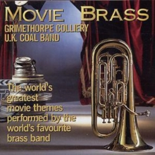 Movie Brass: The World's Greatest Movie Themes Performed By..., CD / Album