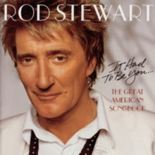 It Had to Be You - The Great American Songbook, CD / Album