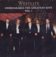 Unbreakable: The Greatest Hits Vol. 1, CD / Album