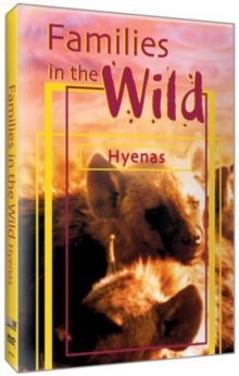 Just the Facts: Families in the Wild - Hyenas, DVD