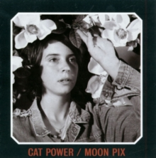 Moon Pix, CD / Album