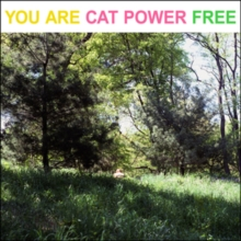 You Are Free, CD / Album Cd