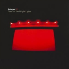 Turn On the Bright Lights, CD / Album