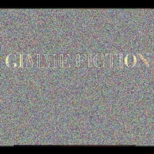 Gimme Fiction [limited Edition], CD / Album