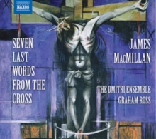 Seven Last Words from the Cross, CD / Album