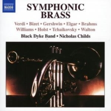 Symphonic Brass (Childs, Black Dyke Band), CD / Album