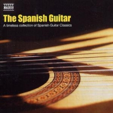 Spanish Guitar, The (Kraft, Azabagic, Goni, Micheli), CD / Album