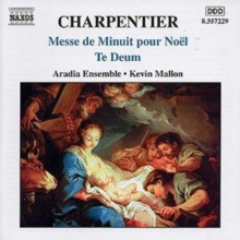 Messe De Minuit Pour Noel, Te Deum (Mallon, Aradia Ensemble), CD / Album