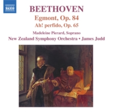 Incidental Music to 'Egmont', Op. 84, CD / Album