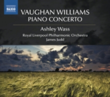 Piano Concerto, CD / Album