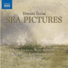 Sea Pictures, the Music Makers (Wright, Bournemouth So), CD / Album
