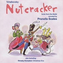 Nutcracker / Christmas Eve (Prunella Scales), CD / Album