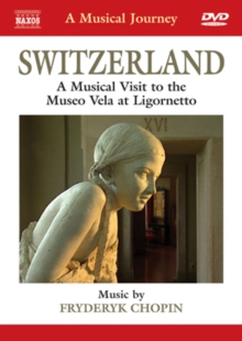 A   Musical Journey: Switzerland, DVD