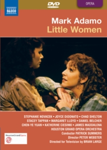 Little Women: Houston Grand Opera (Summers), DVD  DVD