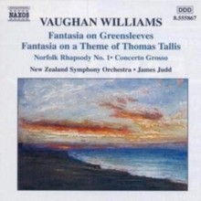 Orchestral Favourites (Judd, Nzso), CD / Album