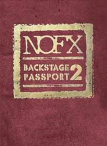 NOFX: Backstage Passport 2, DVD