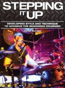 Jamie Borden: Stepping It Up, DVD
